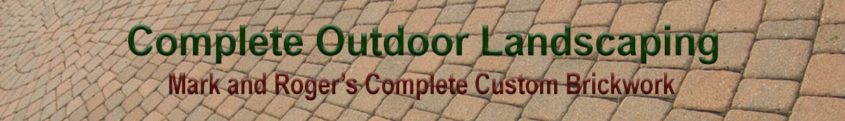 Complete Outdoor Landscaping